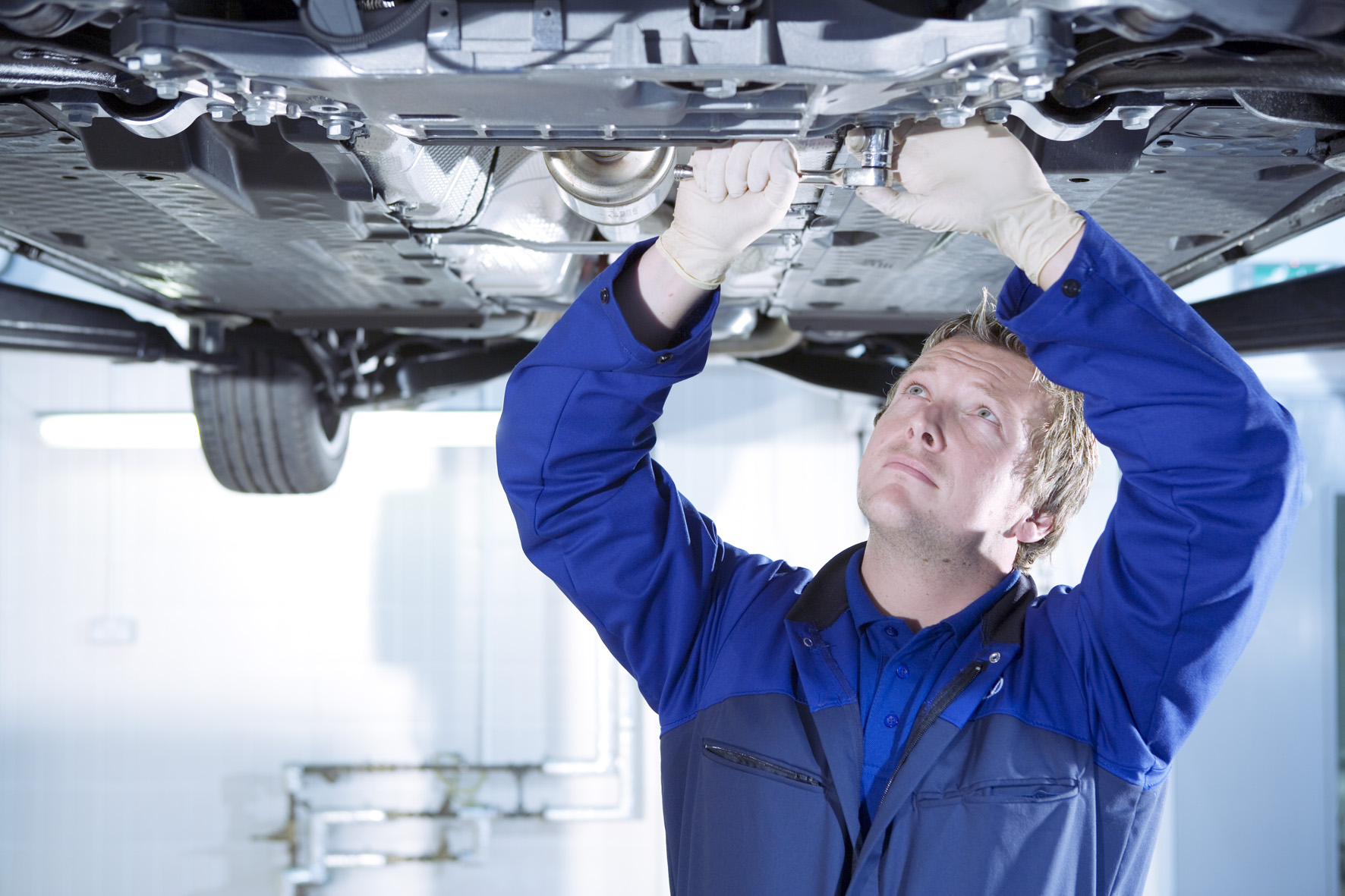 Bargain Servicing Prices From Vw Franchise Dealerships