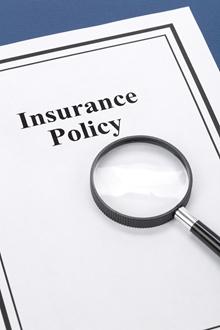 Car Insurance Choice Of Repairer