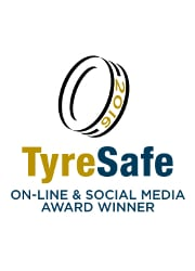 Tyresafe Awards - Online & Social Media 2014