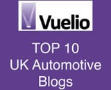 August 2016 Automotive Top 10 Blogs