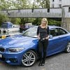 The new BMW 220d M Sport Coupe