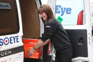 Bullseye Car Parts Sees Growth In Their Female Market
